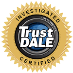 Lightning Bug Electric is a TrustDale Certified Partner